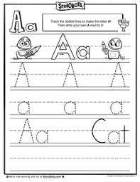 letter b tracing sheet abc activity sheets storybots