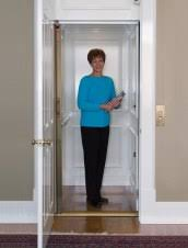 homes with elevators accredited home elevator nj de pa residential elevator sales