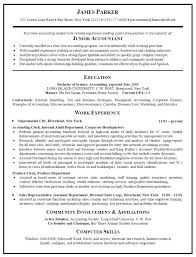accounting graduate resume accounting resume template 11 free