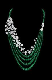 green emerald necklace images 92 best manjula jewels images jewellery designs jpg