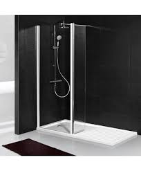 shower tray 1300mm x 800mm wetroom shower screens shower enclosure and shower