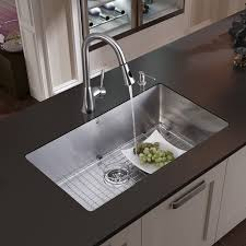 best kitchen sinks and faucets best kitchen faucet for sink