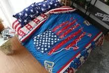 American Flag Duvet Popular American Flag Bedding Buy Cheap American Flag Bedding Lots