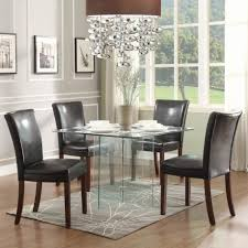 Glass Top Square Dining Table 28 Fresh Square Glass Top Dining Table Pics Minimalist Home