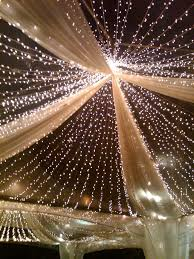 25 stunning wedding lighting ideas for your big day tents