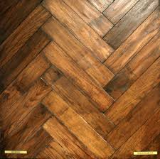 built parquets and patterns