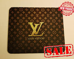 louis vuitton decor etsy