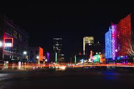 Chickasha Lights Oklahoma City Family Events Calendar Okc Kids Activities