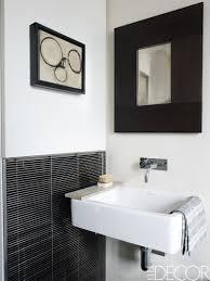Black Bathroom Rug Black And White Bathroom Rugs 50 Photos Home Improvement