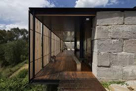 how to build a concrete block house small concrete home plans best of modern block house australia