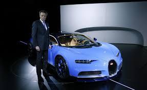 car bugatti chiron bugatti chiron u201c nusitaikė į naują greičio rekordą delfi auto