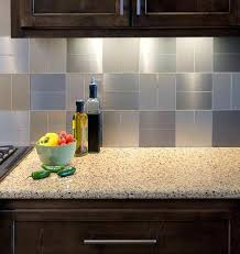 self stick kitchen backsplash tiles marvelous backsplash tile for kitchen peel and stick u of trends