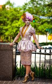 Effie Halloween Costumes Betsy U0027s Costumery Effie Trinket