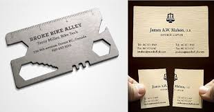 Bicycle Business Cards 29 Of The Most Creative Business Cards Ever