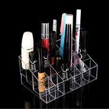 aliexpress com buy e show 24 lipstick holder display stand clear