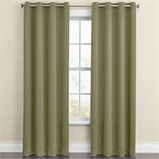 Thermal Energy Curtains Energy Savers Thermal Blackout Curtains Brylanehome