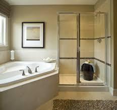 Bathtub In A Shower Articles With Bathtub Inside Shower Stall Tag Enchanting Bathtub