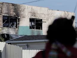 families of ghost ship fire victims file suit against pg u0026e others