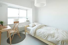 simple bedroom furniture bedrooms pinterest bedrooms muji