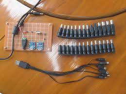 diy power measurement board click to enlarge wiring diagram