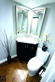 small powder room sinks tiny powder room best tiny powder rooms ideas on small powder rooms