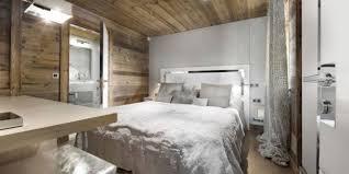 chambre en lambris bois design interieur chambre adulte contemporaine lambris mur plafond