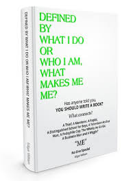 What Makes Me Me - defined by what i do or who i am what makes me me ebook edgar