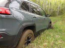 mud jeep cherokee into the mud 2014 jeep cherokee forums