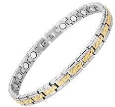 best size bracelet images Best magnetic therapy arthritis bracelet for women reviews 2018 jpg
