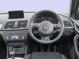 lease audi q3 s line tag for audi q3 black edition ford ranger fx4 returns in