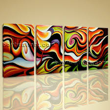 painting for home decoration wall art abstract painting home decoration ideas canvas print modern
