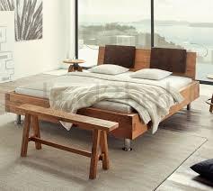 Oak Bed Contemporary Designer Beds Hasena Pilatus Grado Sion Character