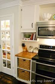 diy kitchen cabinets book our diy the cabinet cook book holder beneath my