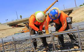 Rebar Worker Home Integrity Rebar Placers