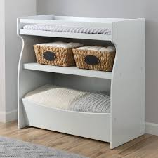 Delta Changing Table Delta Children 2 In 1 Changing Table And Storage Unit By Delta