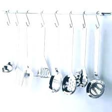 barre ustensiles cuisine inox barre pour ustensile de cuisine barre ustensiles cuisine inox barre
