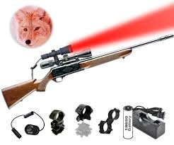 Can Coyotes See Red Light Amazon Com Orion Predator H30 Red 273 Yards Long Range