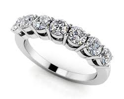 diamond wedding bands for design your own diamond anniversary ring eternity ring