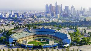 Dodger Stadium Seat Map What U0027s The Fastest Way To Get To Dodger Stadium Curbed La