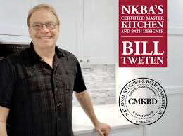 tweten becomes certified master kitchen and bath designer bill tweten designer