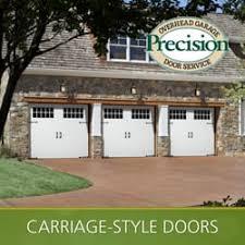 Overhead Door Mishawaka Precision Garage Door Of Michiana Garage Door Services 2110 N