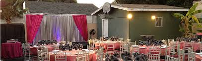 Wholesale Party Tables And Chairs Los Angeles Los Angeles Party Rentals Event Planning In Los Angeles Event