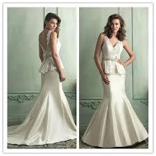 wedding dress patterns to sew free shipping we 2336 bridal mermaid dress pattern sew on