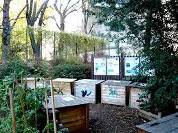 hip paris blog composting in paris neighborhood gardens