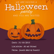 Housewarming Invitation Cards Designs Enchanting Halloween Party Invitation Cards 28 For Your House