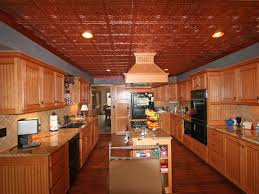 tin ceilings in kitchens kitchen with faux tin ceiling tiles faux