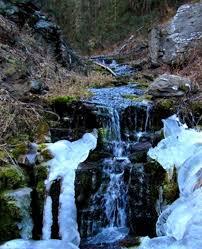 New Mexico waterfalls images Palociento jpg