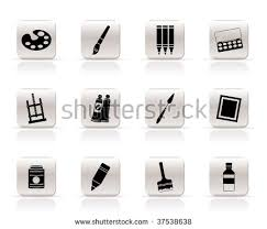 paint icons vector download free vector art stock graphics u0026 images