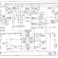 auto air conditioner wiring diagram yondo tech