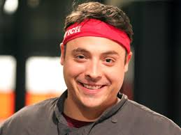 11 things you didn u0027t know about jeff mauro u2014 chopped all stars